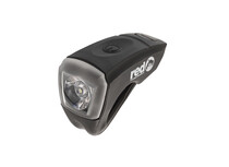 RCP Urban LED USB black